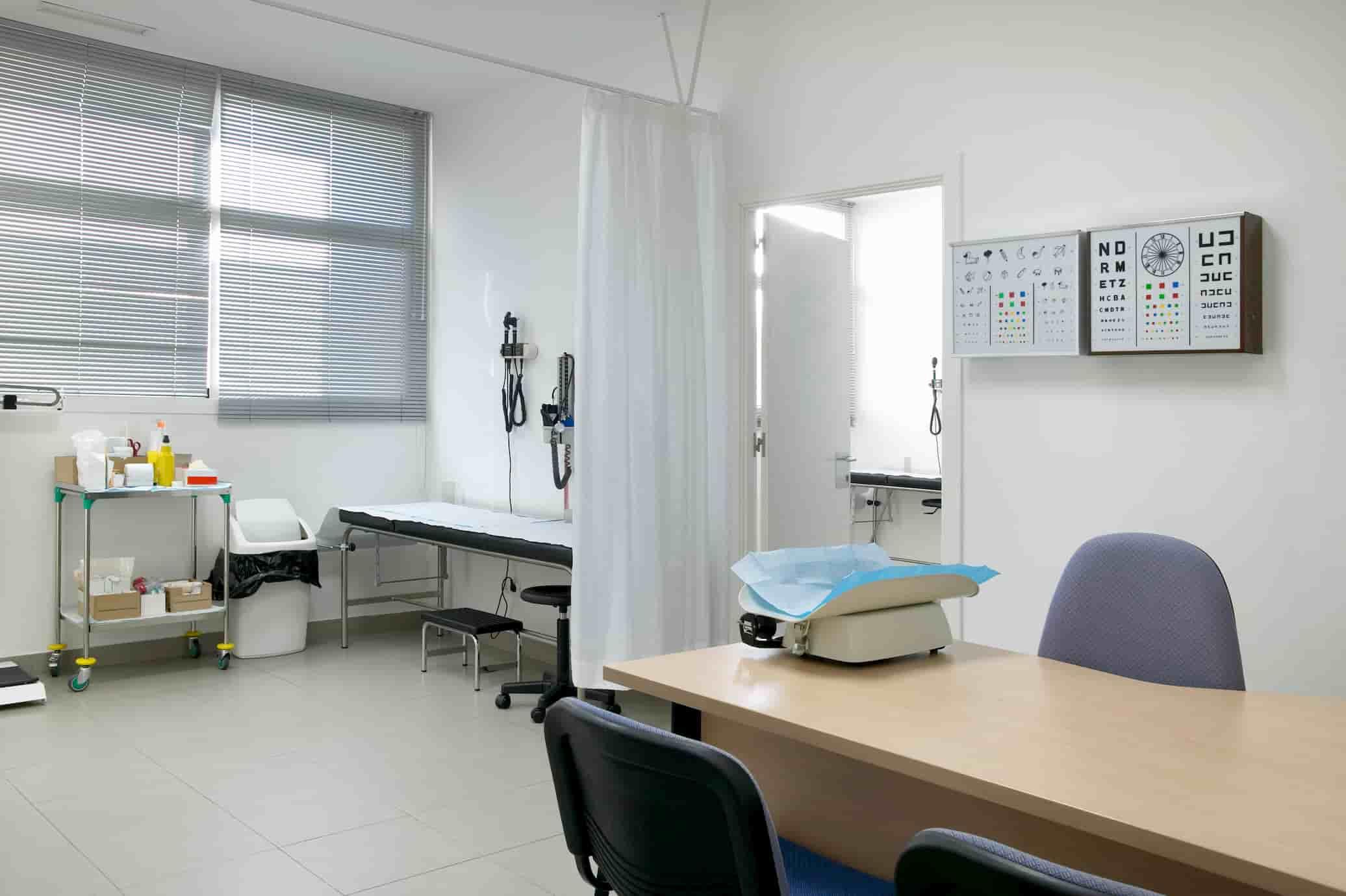 manutenzione-impianti-studio-medico-polispecialistico